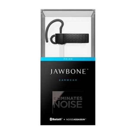 Fone de Ouvido Bluetooth com Supressor de Ruído / Preto - Jawbone - 9277203