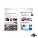 Voucher 3D Skin para Mac Pro 13' e 15' - Iskin - 789853612309