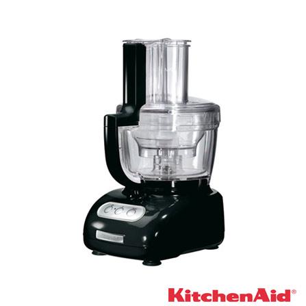 Multiprocessador+Conjunto de Utensílios Kitchenaid, 110V