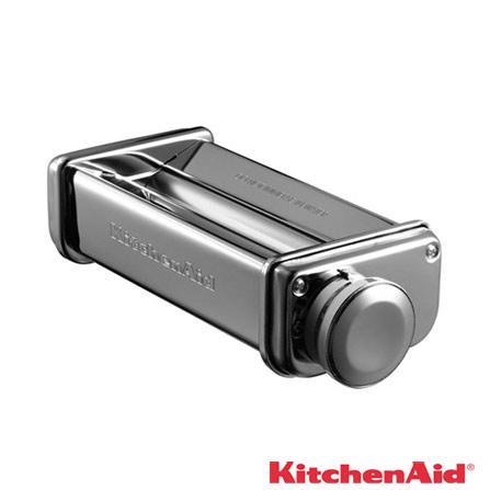 Set Pasta Rooler Stand Mixer - Kitchenaid