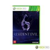 Jogo para Xbox 360 Resident Evil 6