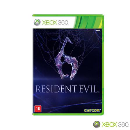 , Xbox 360, Ação, DVD, 16 anos, Não especificado, Não especificado, 03 meses