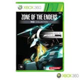 Jogo Zone of the Enders: HD Collection para Xbox 360
