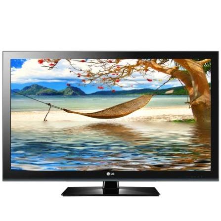 TV  LCD LG LK450 com 37