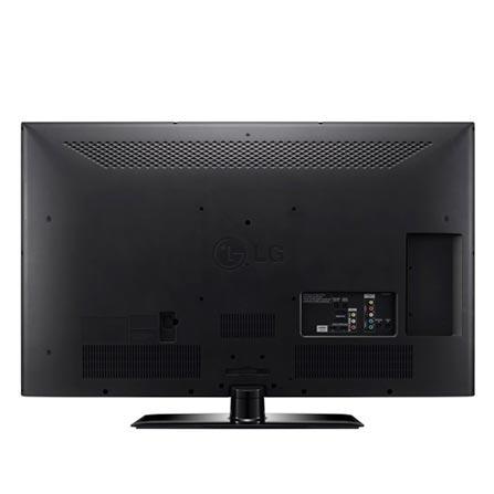 TV LCD LG 42CS460 com 42