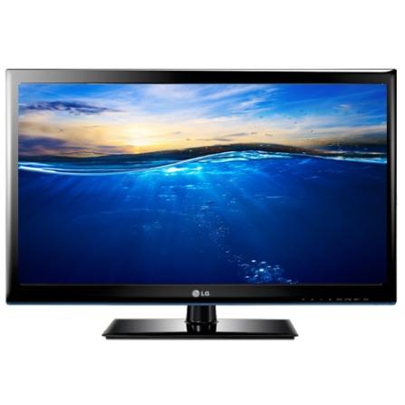 TV LED LCD LG 42LM3400 com 42