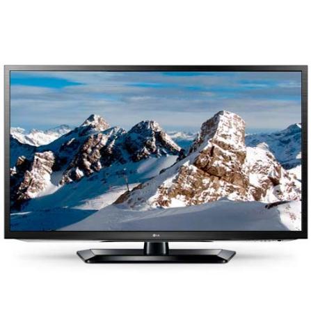 TV LED LCD  Cinema 3D LG 42LM5800 com 42