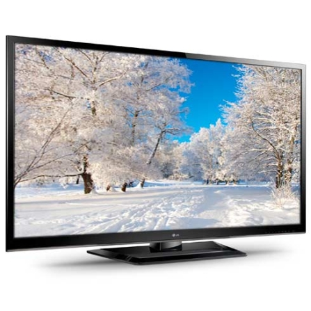 TV LED LCD LG 42LS4600 com 42