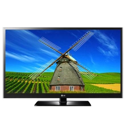 """TV Plasma LG PT250 com 42"""", Resolução HD e Conversor Digital Integrado - 42PT250"""