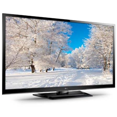 TV LED LCD LG 47LS4600 com 47