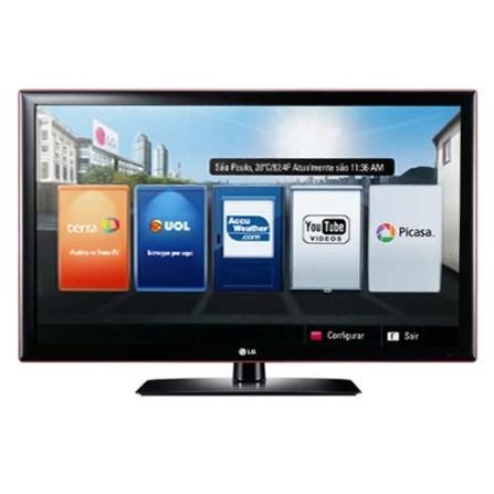 TV Monitor LCD 55