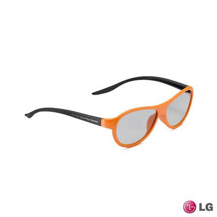 Óculos Dual Play LG  AGF310DP, VD, Óculos