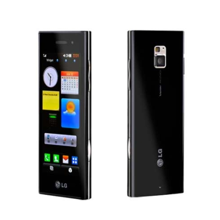 Celular BL40 New Chocolate Touch Screen/Wi-Fi LG