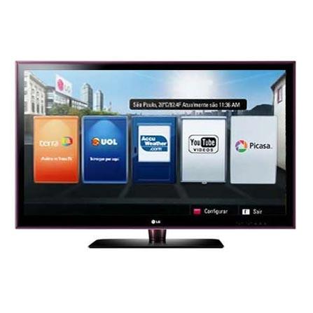 TV Monitor LED LCD 42