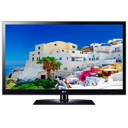 TV LED LCD LG LV3500 com 55