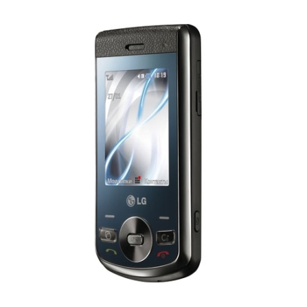 Celular GSM GD330 Câmera 2.0MP/ MP3/ Bluetooth LG