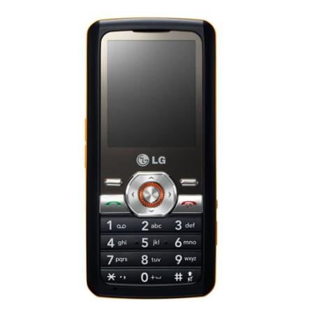 Celular GSM M205 Music /Som 2.1 Canais + Woofer LG