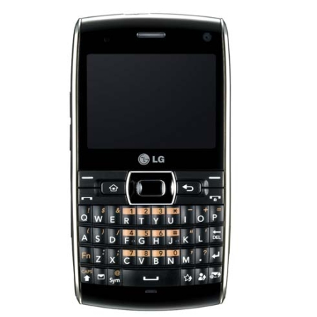 Smartphone GW550 3G c/ Windows Mobile / Wi-Fi LG