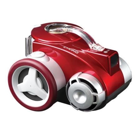 Aspirador de Pó Cyking Sports Vermelho - LG, 220V