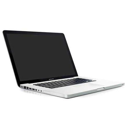 Pelíula Protetora Transparente para Macbook 13