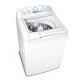 Lavadora de Roupa 15kg / Água Quente / Cesto de Inox / Branca - Mabe - 1559PBVP0