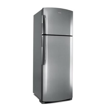 Refrigerador 2 Portas Frost Free 380L Mabe, 110V, 220V, LB, 02 Portas, De 351 a 500 litros
