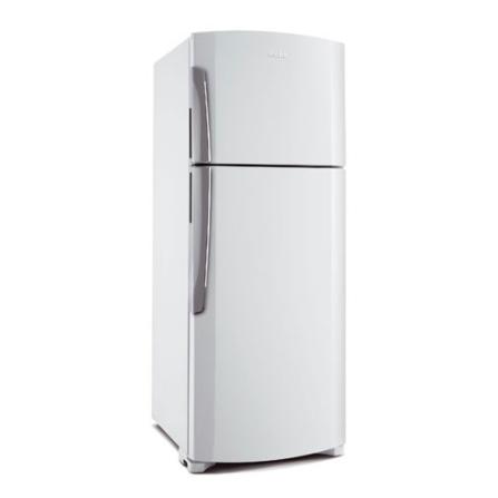 Refrigerador 2 Portas 407L Cycle Defrost / Porta Super Profunda / Branco - Mabe - 430CDM2A1BR, 110V, 220V, LB, 02 Portas, De 351 a 500 litros