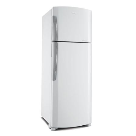 Refrigerador 2 Portas Frost Free 418L Branco - Mabe - 460NFM2A1BR, 110V, 220V, LB, 02 Portas, De 351 a 500 litros