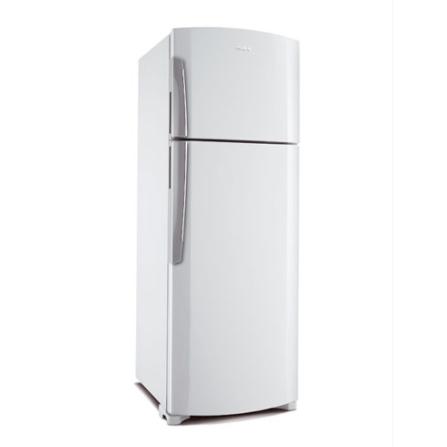 Refrigerador 2 Portas 446L Cycle Defrost / Porta Super Profunda / Branca - Mabe - 480CDM2A1BR, 110V, 220V, LB, 02 Portas, De 351 a 500 litros