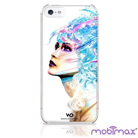 Capa Swarovski Isis para Iphone 5 - Mobimax
