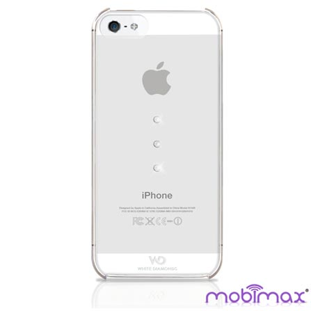 Capa Sash Ice Trinity para iPhone 5 - Mobimax
