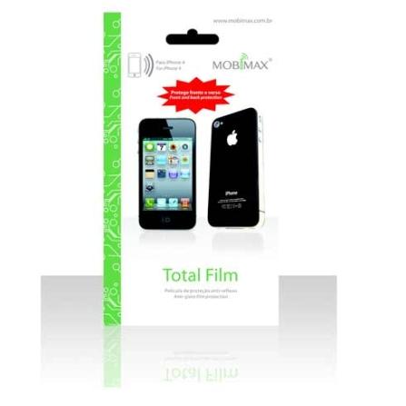 Protetor de Tela para iPhone Mobimax, Não se aplica
