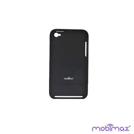 Capa de Policarbonato para iPod Touch 4 - Mobimax, 12 meses