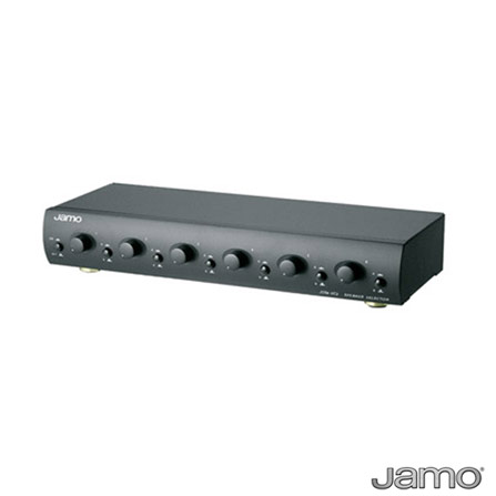 Seletor de Caixas Acústicas - Jamo - JSS6VC2, 110V