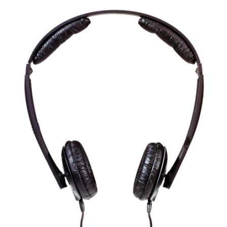 Fone de Ouvido com Sistema Ativo de Cancelamento de Ruídos / Estojo para Transporte / Dobrável - Sennheiser - PXC250