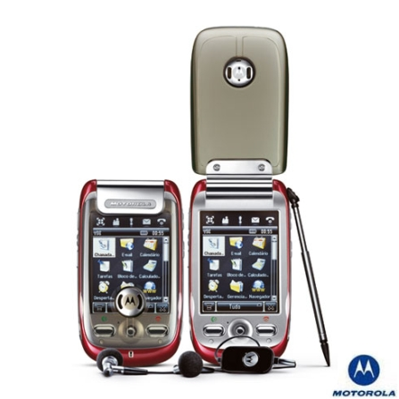 Celular Smartphone A1200E / Touch Screen Motorola