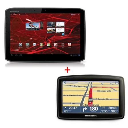 Tablet Motorola Xoom 2 MZ616 10.1