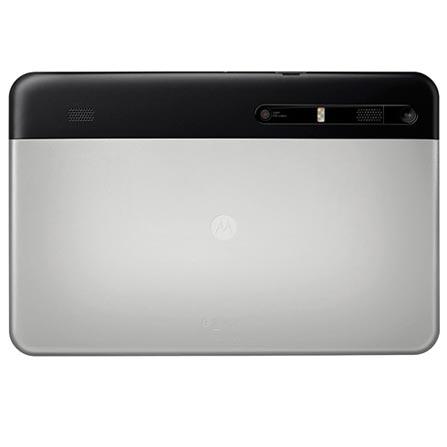 Tablet Motorola Xoom MZ605 com Wi-Fi + 3G