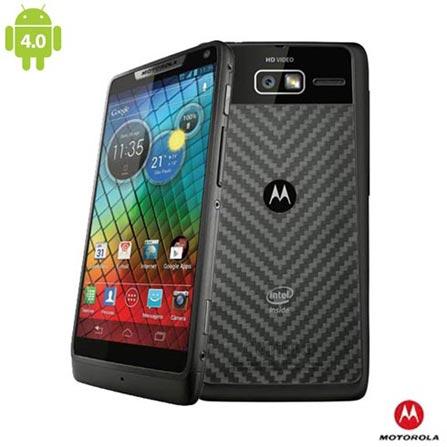 Smartphone Motorola Razr i XT890 com Tela de 4,3