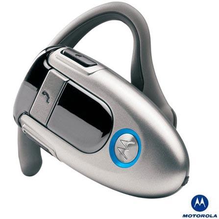 Fone Bluetooth Universal H500 Prata - Motorola - CLH500PRATA