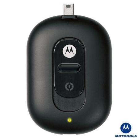 Carregador de Celular Portátil - Motorola - CRP790