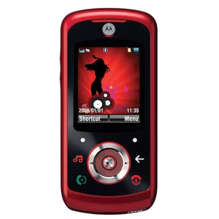 Celular GSM EM25 Câmera / MP3 / Bluetooth Motorola