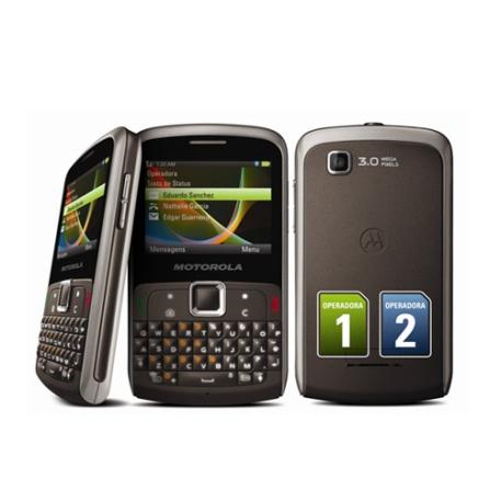 Celular Motorola Motokey Dual Chip EX115, Bivolt, Bivolt, 2.3'', True, 1, N, True, True, True, True, True, True, I