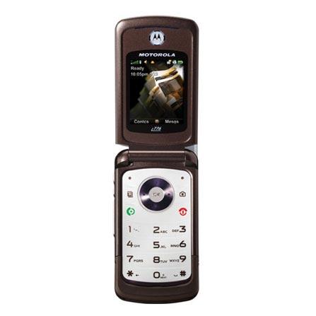Nextel i776 com Câmera e Bluetooth Motorola, Bivolt, Bivolt, Prata e Marrom, 0000003.30, False, 1, N, False, False, False, False, True, I