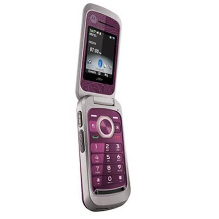 Nextel Motorola com Câmera de 2.0 MP, Bluetooth, Roxo e Prata - i786W, 110V, 220V, Bivolt, Bivolt, Roxo, 0000002.00, False, 1, N, False, False, False, False, True, I