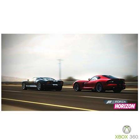 Forza Horizon para XBOX 360+Live 3 Meses, GM