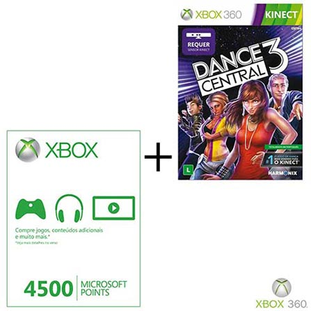 Kinect Sports Ultimate Collection+Live 12 meses, GM