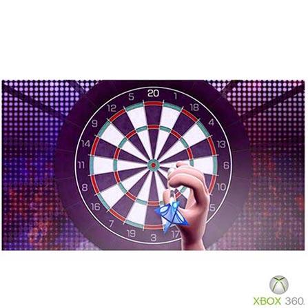 Jogo Kinect Sports Ultimate Collection para XBOX 360 + Cartão Live Points 1500 Pontos, GM