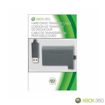, Não se aplica, Cabos e Adaptadores, Xbox 360, 03 meses