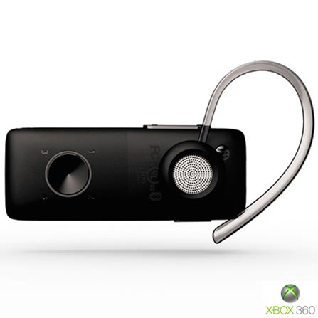 Fone de Ouvido sem Fio com Bluetooth para Xbox 360, Headset, Xbox 360, 03 meses